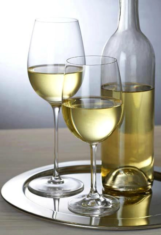 BELO VINO Rolovana piletina uz belo vino
