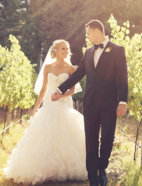 Wannabe Bride: Pošalji fotografije sa svog venčanja