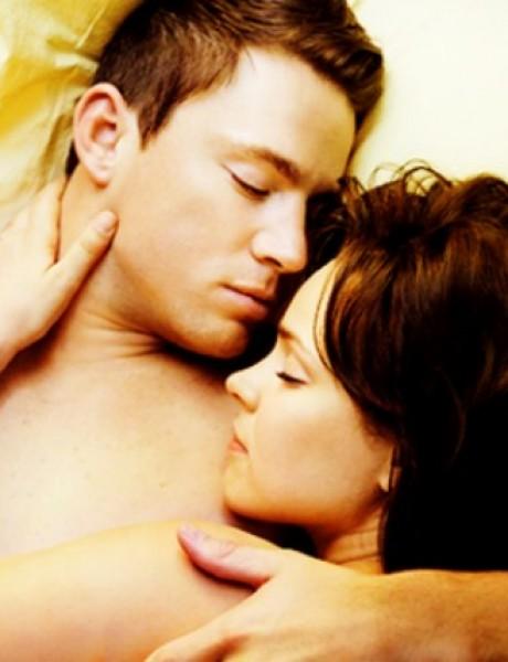 Kvalitetan ljubavni odnos se gradi