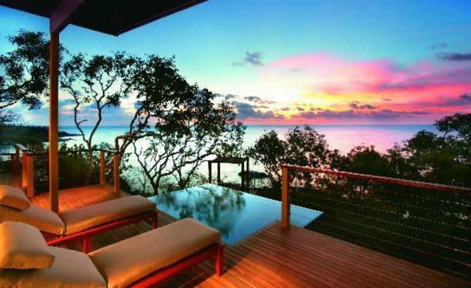 Lizard Island 5 Medeni mesec u najskupljim hotelima na svetu