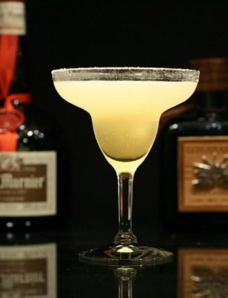 Margarita koktel
