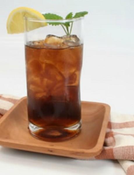 Koktel Long Island Iced Tea