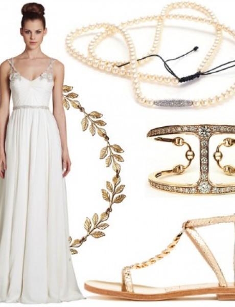 Moda za mlade: Kombinacija za izgled Boginje