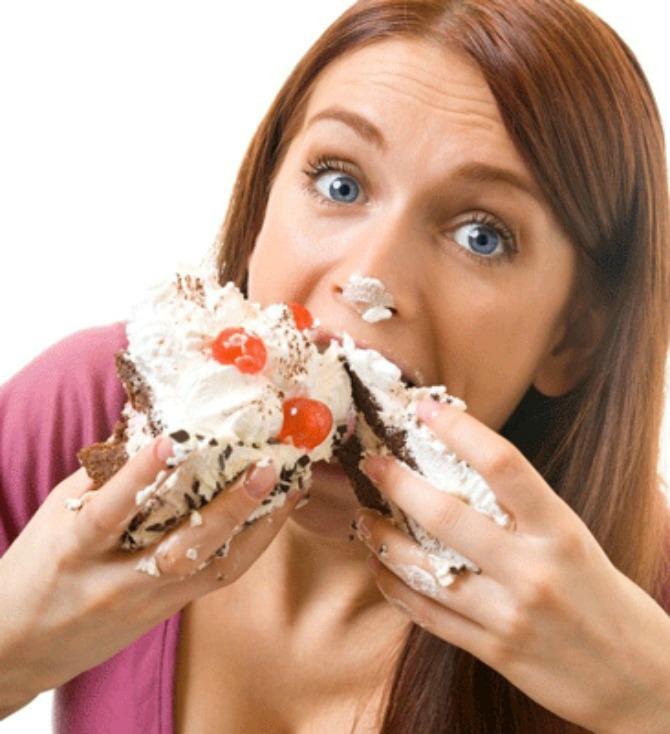 Ne jedite slatko Šta posle prevare?