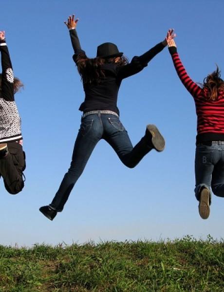 Roditelji i adolescencija: Odnos među braćom i sestrama