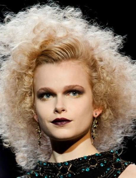 Svadbena frizura: Minival frizura