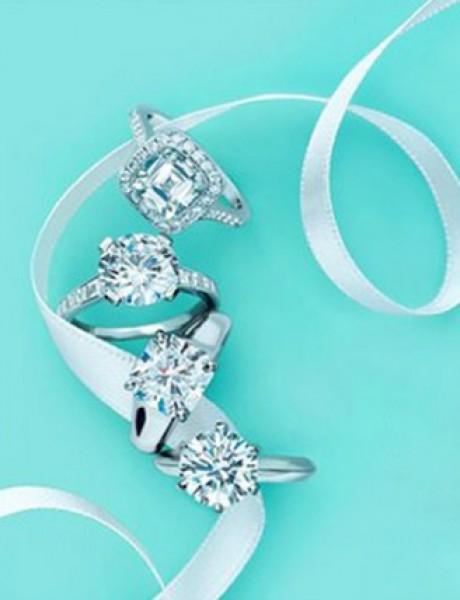 Vanvremenska prefinjenost: Vereničko prstenje Tiffany