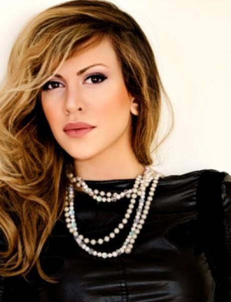 Beauty intervju: Sanja the Line