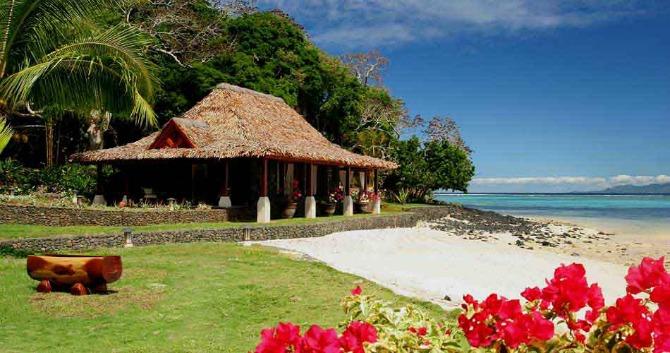 Wakaya Club 6 Medeni mesec u najskupljim hotelima na svetu
