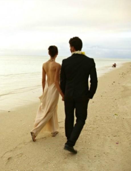 Muški vodič za planiranje medenog meseca