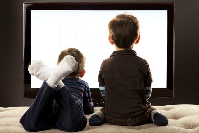kids TV habits Pet dečijih navika koje morate promeniti
