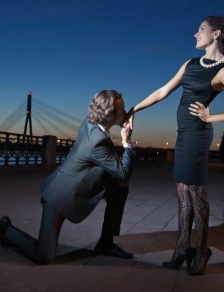 Kako da na kreativan način zaprosite devojku
