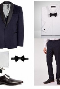Moda za muškarce: Džentlmen sa stilom