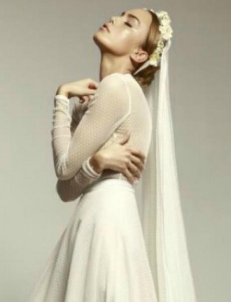 Inspiracija za venčanje: Haljine Mihano Momosa