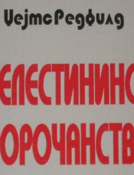 """Preporuka knjige: """"Celestinino proročanstvo"""""""