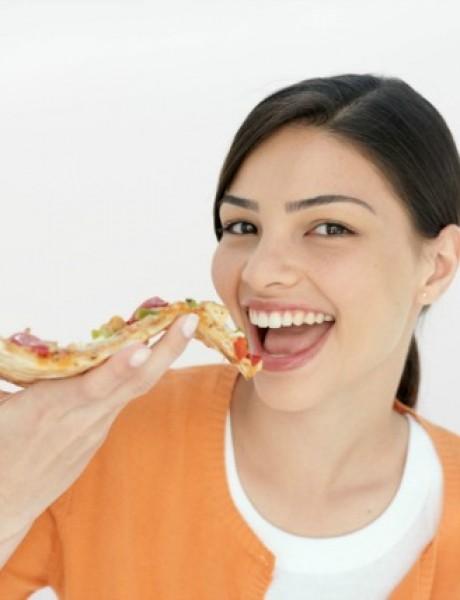 Kako da uživate u ugljenim hidratima, a da gubite težinu?