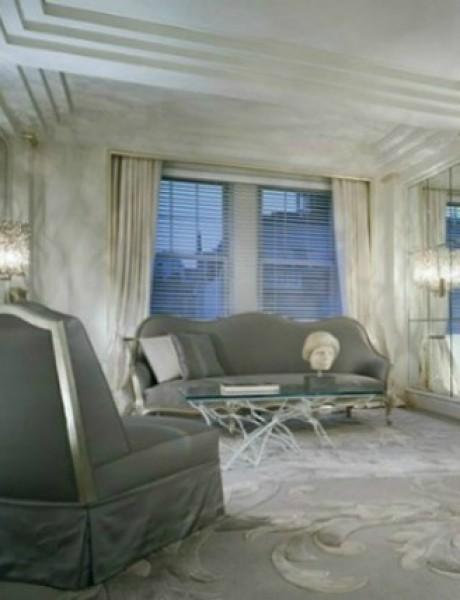 Art Deco: Inspiracija u enterijeru