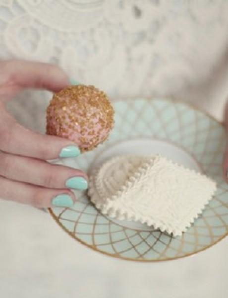 Beauty trend dana: Mint lak za nokte