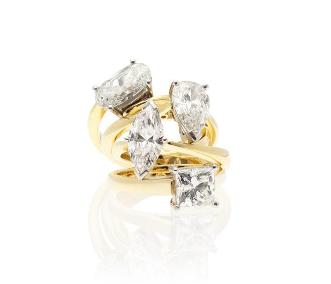 prstenje Zanimljive činjenice o vereničkom prstenju