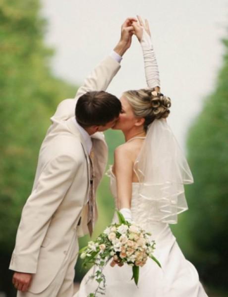 Wannabe Bride: Podelite sa nama recept za uspešan brak