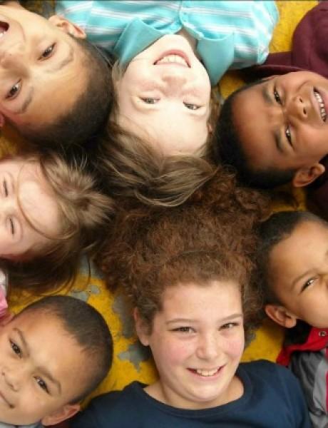 Kako da naučite dete toleranciji?
