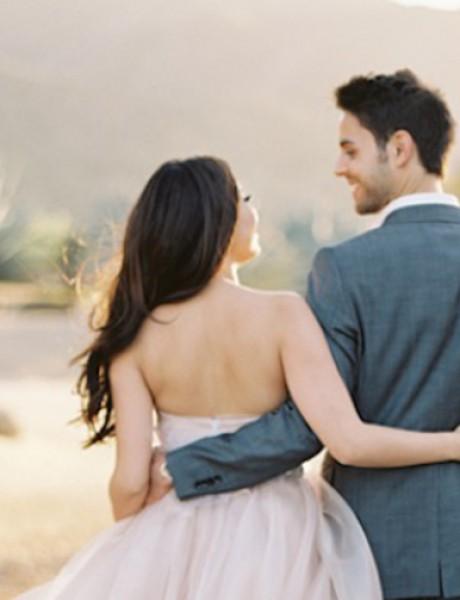 Planiranje venčanja: Definisanje vizije