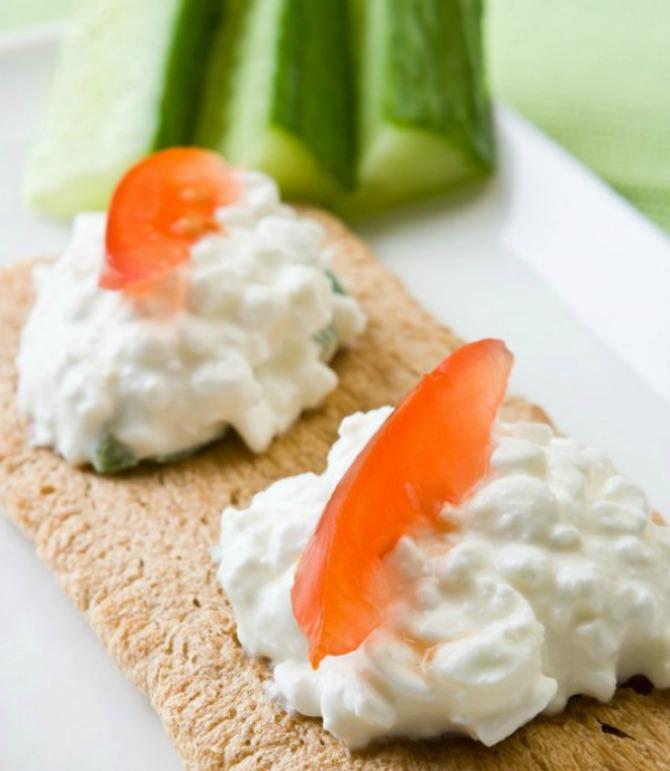 Švapski sir 30 najefikasnijih namirnica koje pročišćavaju kožu (3.deo)