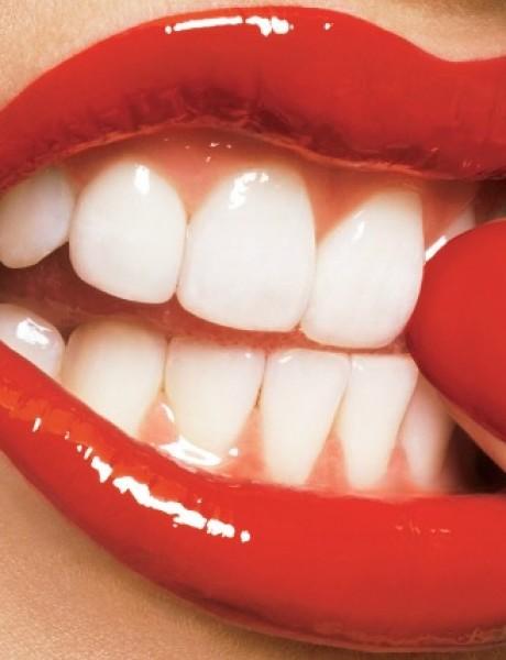 Sve što treba da znate o beljenju zuba