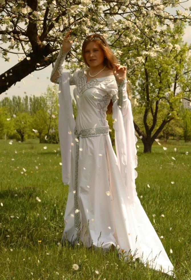 149 Inspiracija za venčanje: Srednji vek