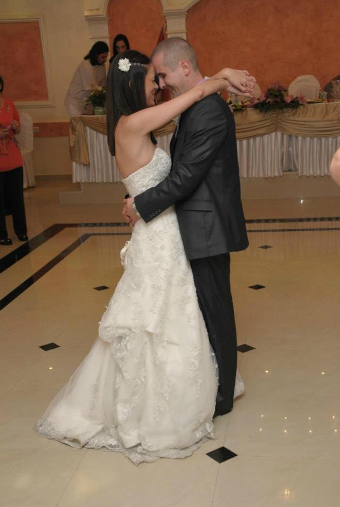 163 Moje venčanje: Anita Pantović