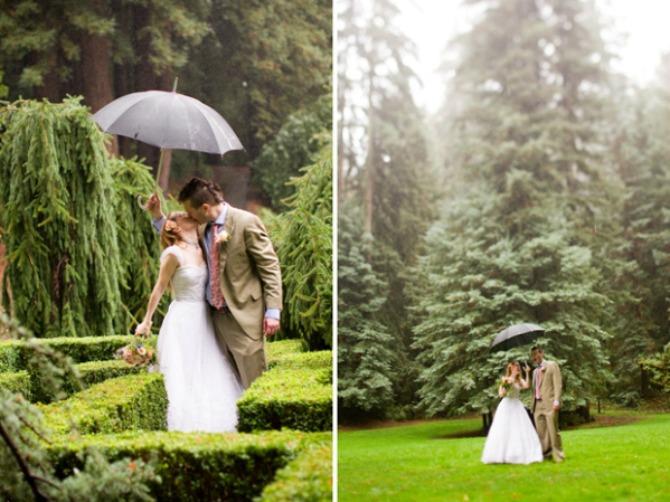165 Jesenja venčanja (2. deo)