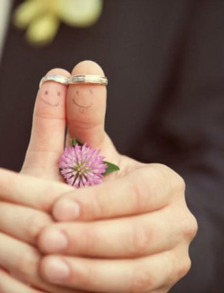 Zanimljive činjenice o braku