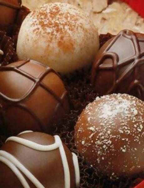 Zašto je dobro jesti čokoladu?
