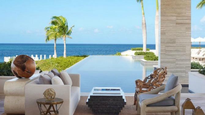 226 Viceroy vila: Kada se spoji luksuz i egzotika
