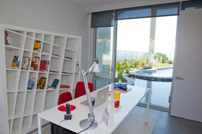 250 Ambijent o kome sanjamo: Radne sobe