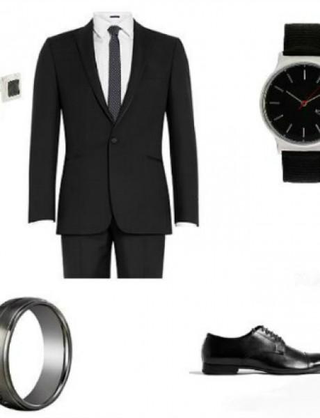 Moda za muškarce: Elegancija i klasika