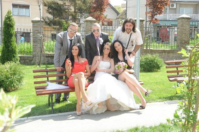 349 Moje venčanje: Anita Pantović