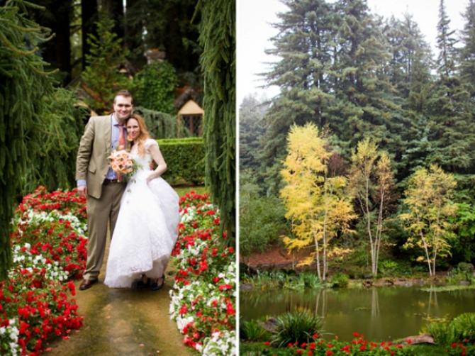 352 Jesenja venčanja (2. deo)