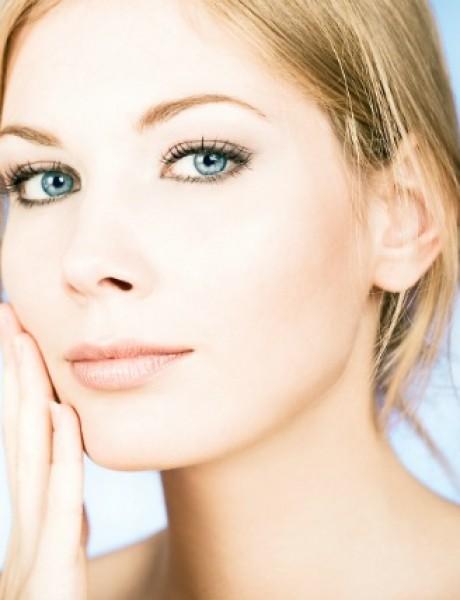 30 odličnih namirnica za zdravu kožu (1.deo)