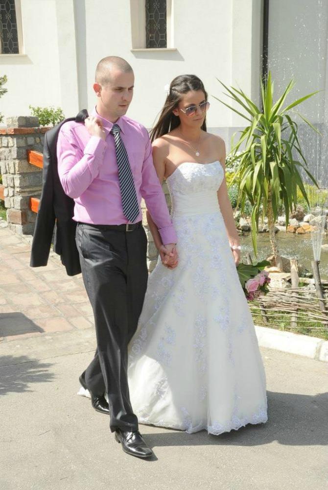 443 Moje venčanje: Anita Pantović