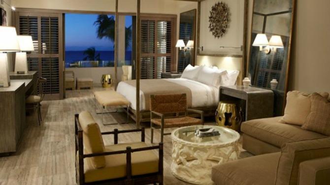 516 Viceroy vila: Kada se spoji luksuz i egzotika