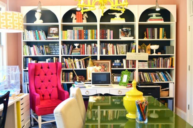 531 Ambijent o kome sanjamo: Radne sobe