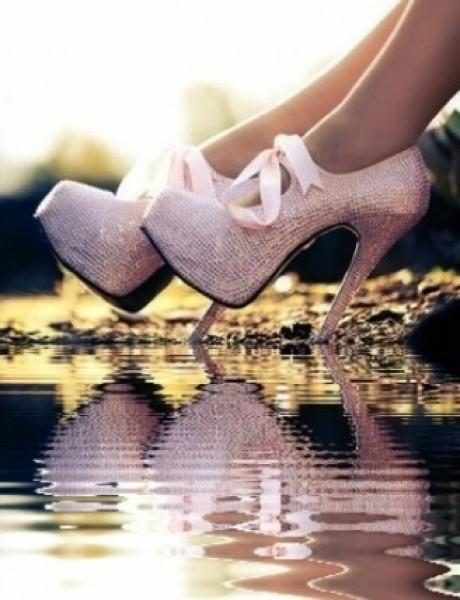 Top 5 najluksuznijih cipela na svetu