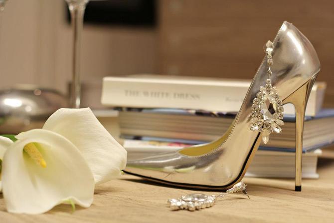 923267 533632733345041 1919308954 n Ines Janković: Wedding Limited Edition 2013.