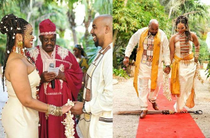 Africko vencanje Tradicija i običaji u Africi