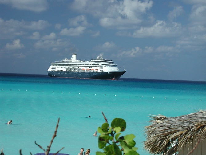 Bahami Najzabavnija krstarenja za medeni mesec