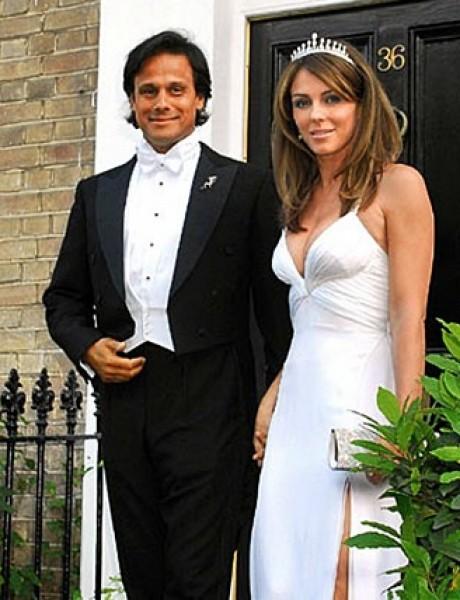 20 najskupljih venčanja (2. deo)