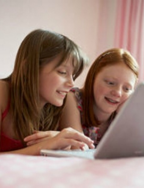 Gde su tinejdžeri dok ste vi na Facebook-u?
