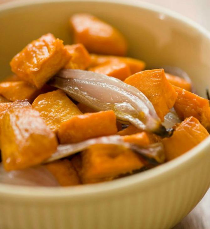 Indijski krompir 30 najefikasnijih namirnica koje pročišćavaju kožu (3.deo)