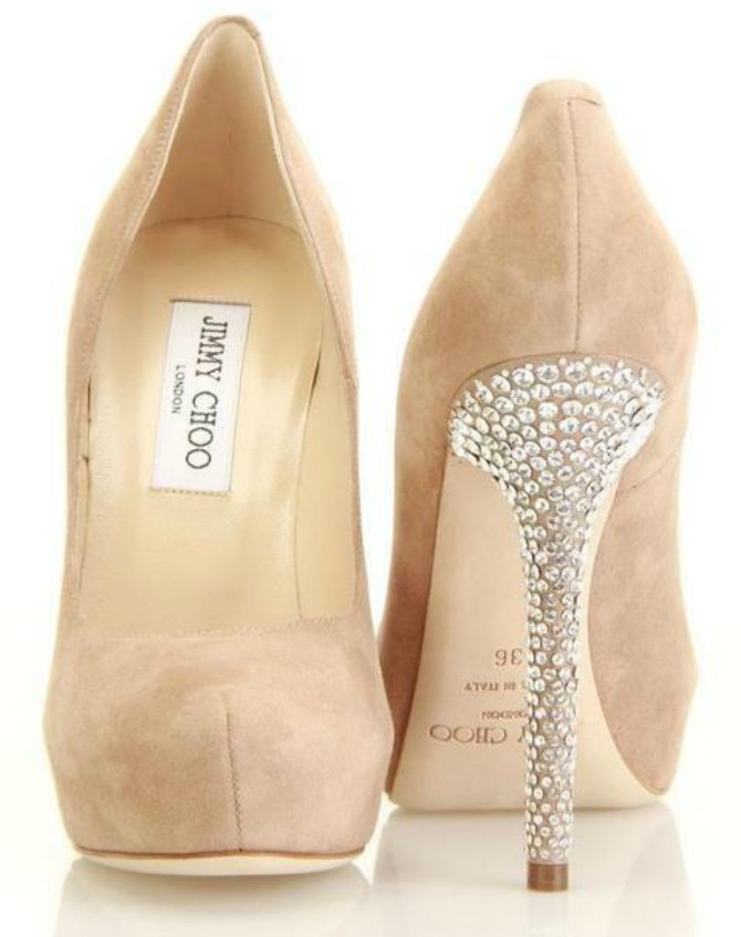Jimmy Choo shoes Top 5 najluksuznijih cipela na svetu